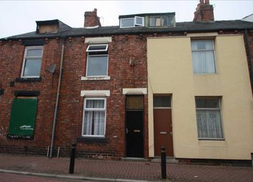 2 bed terraced house for sale in Harford Street, Middlesbrough TS1