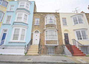Thumbnail 4 bedroom terraced house for sale in Grosvenor Place, Margate, Kent
