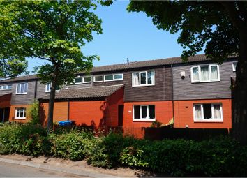 Thumbnail 3 bed terraced house for sale in Parkgate Way, Runcorn