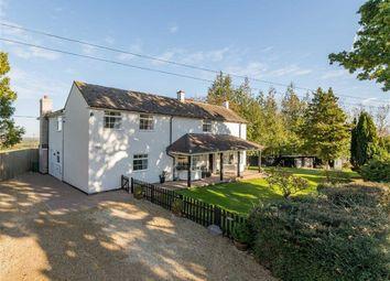 Thumbnail 4 bedroom detached house for sale in Chicknalls Lane, Blakeney, Gloucestershire