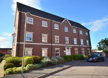 Thumbnail 2 bed flat to rent in Tolsey Gardens, Tuffley, Gloucestershire