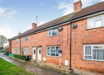 Thumbnail 2 bed terraced house for sale in Park Street, Yeovil