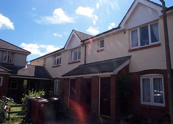 Thumbnail 1 bed flat to rent in Waterside Drive, Chichester