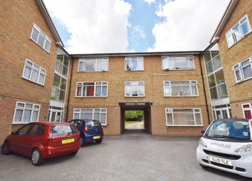 Thumbnail 3 bedroom flat to rent in Circle Court, Harrowdene Road, Wembley, Middlesex