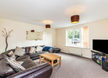 2 bed flat for sale in Ansell Court, Ansell Way, Warwick, Warwickshire CV34