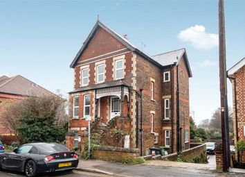 Thumbnail 3 bed detached house for sale in Wherwell Road, Guildford