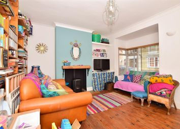 Thumbnail 2 bed semi-detached house for sale in St. Marys Road, Faversham, Kent