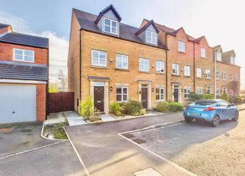 3 bed town house for sale in Beamish Close, St. Helens WA9