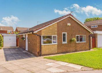 Thumbnail 3 bed bungalow for sale in Corncroft, Penwortham, Preston