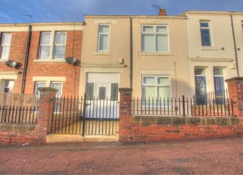 Thumbnail 3 bed terraced house for sale in Watt Street, Saltwell, Gateshead