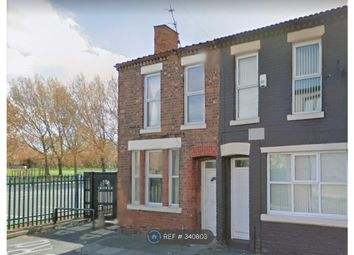 Thumbnail Room to rent in Claude Road, Liverpool