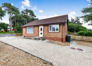 Thumbnail 3 bed detached bungalow for sale in Glaisnock Road, Cumnock
