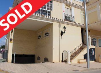 Thumbnail Studio for sale in Avenida De La Torre, 03190 Pilar De La Horadada, Alicante, Spain