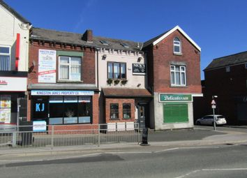 Thumbnail Restaurant/cafe for sale in Chorley Old Road, Bolton