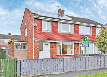 3 bed semi-detached house for sale in The Rowans, Eighton Banks, Gateshead NE9
