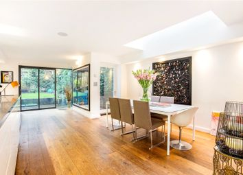 Thumbnail 4 bed terraced house for sale in Penzance Street, London
