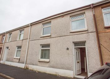 Thumbnail 3 bed terraced house for sale in Florence Street, Llanelli