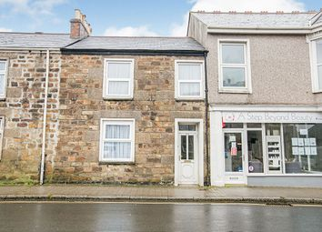 Thumbnail 4 bed terraced house for sale in Centenary Street, Camborne, Cornwall