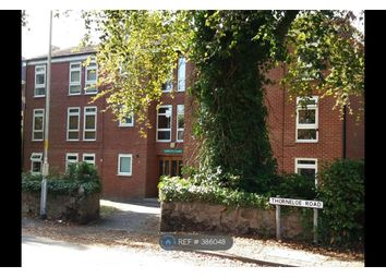 Thumbnail 3 bed flat to rent in Thorneloe Road, Worcester