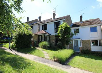 Thumbnail 3 bed terraced house for sale in Ridgeway, Pembury, Tunbridge Wells