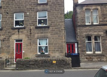 2 bed flat to rent in Smedley Street East, Matlock DE4