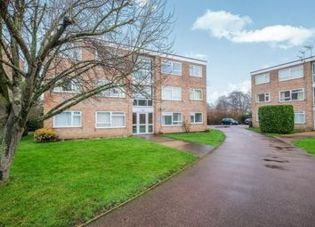 Thumbnail 1 bedroom flat for sale in Beccles, .