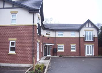 Thumbnail 2 bed flat to rent in The Groves, Wigan Road, Ashton In Makerfield, Wigan