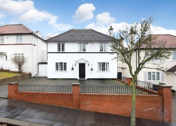 Thumbnail 4 bed detached house for sale in Canham Road, London