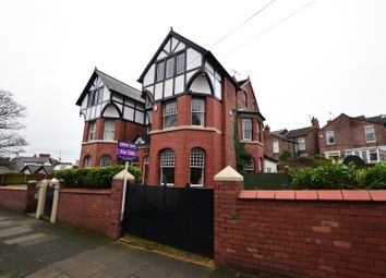 Thumbnail 6 bedroom semi-detached house for sale in Magazine Lane, Wallasey