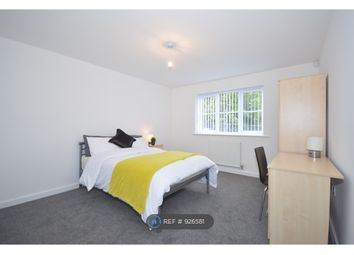 Thumbnail 2 bed flat to rent in Lyme Valley Road, Newcastle