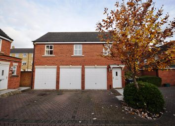 Thumbnail 2 bed flat to rent in Paxton, Stoke Park, Bristol