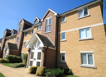 Thumbnail 2 bedroom flat to rent in Farthing Close, Watford