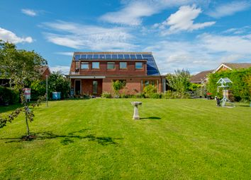 4 bed detached bungalow for sale in Town Street, Treswell, Retford DN22