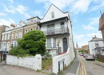 Thumbnail 5 bed end terrace house for sale in Grange Road, Ramsgate