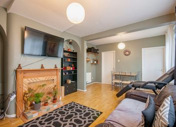Thumbnail 2 bed flat for sale in Marmion Road, Nottingham