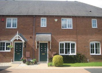 Thumbnail 3 bed terraced house to rent in Ploughmans Place, Sutton Coldfield