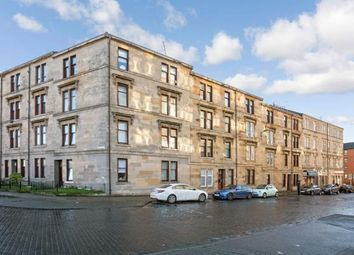 Thumbnail 1 bed flat for sale in Clarendon Street, St Georges Cross, Glasgow, Scotland