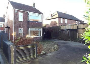 Thumbnail 3 bed detached house for sale in Morwick Place, Newcastle Upon Tyne, Tyne And Wear