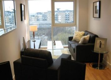 Thumbnail 1 bed flat to rent in Battersea Reach, Spinnaker House, Battersea