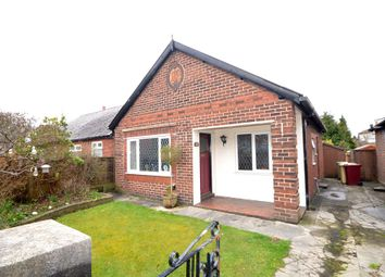 Thumbnail 2 bedroom detached bungalow for sale in Strawberry Hill Road, The Haulgh