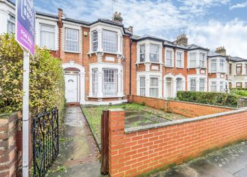Thumbnail 3 bed terraced house for sale in De Vere Gardens, Ilford