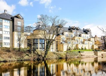 Thumbnail 2 bed flat for sale in Westgate, Wetherby