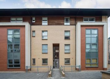 Thumbnail 3 bed flat for sale in Partick Bridge Street, Western Gate, Glasgow
