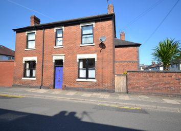 Thumbnail 3 bed detached house for sale in Albany Road, Hartshill, Stoke-On-Trent