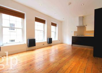 Thumbnail 1 bedroom flat to rent in Goodwins Court, Covent Garden