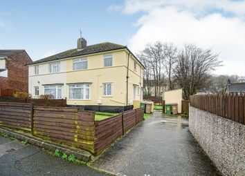 1 bed flat for sale in Ernesettle Green, Plymouth PL5
