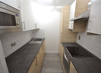 Thumbnail 3 bed shared accommodation to rent in Gerry Raffles Square, London