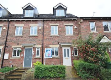 Thumbnail 3 bedroom terraced house for sale in Periwinkle Court, Goole