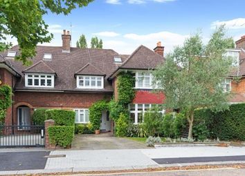 Thumbnail 5 bed semi-detached house for sale in Hocroft Avenue, London