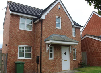 Thumbnail 3 bed detached house to rent in Shetland Avenue, Thornaby